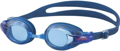 Tusa V720Ja Bl Zutto Junior zwembril