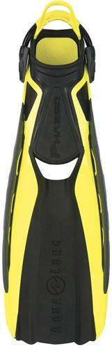 Aqualung Phazer Adj. geel (36-39) duikvinnen