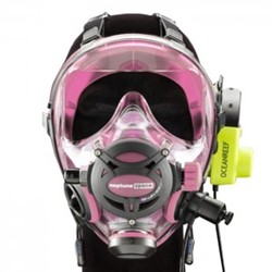 Ocean Reef Neptune Space G.Divers Idm  + Gsm G.Divers Pink