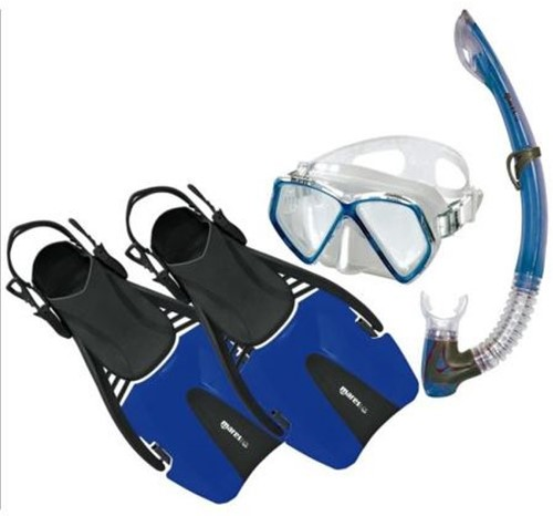 Mares Coral Pirate kindersnorkelset