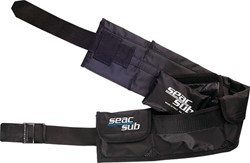 Seac Pocket Weight Belt