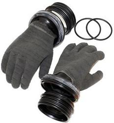 Droog handschoenen