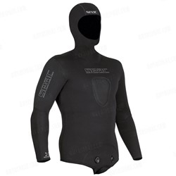 Seac Race Comfort Vest Man 7mm