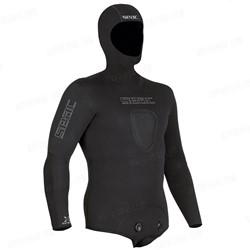 Seac Race Comfort Vest 5mm