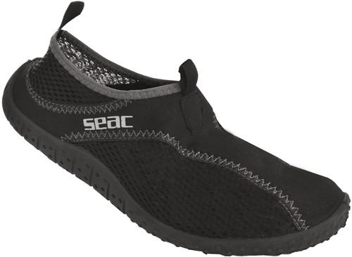 Seac Aquashoes New Rainbow Black