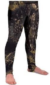 Mares Pants Rashguard Illusion S3