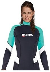 Mares Rashguard Long Sleeve She Dives