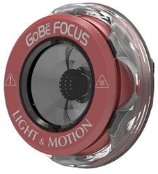 Light & Motion Gobe Focus Head