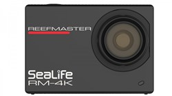 Sealife SealifeReefmaster RM-4K Underwater Camera