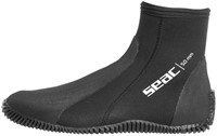 Seac Regular Boots With Zip 5Mm-2