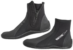 Seac Regular Boots With Zip 5Mm