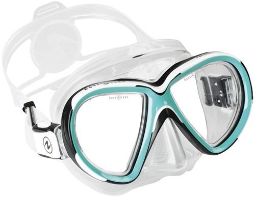 Aqualung Reveal X2 Duikmasker