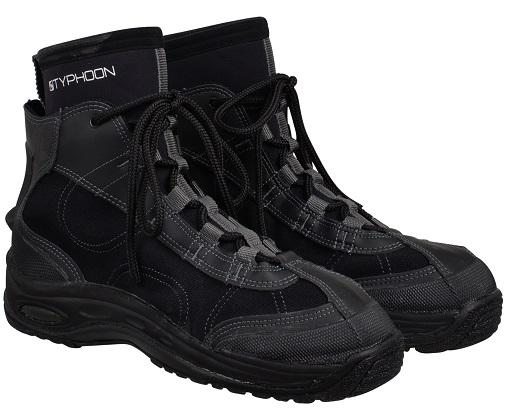Typhoon Rock Boots