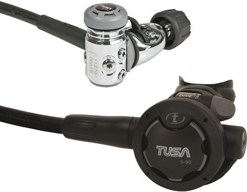 Tusa Rs-790 Int Regulator
