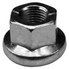 Lock Nut For Second Outlet   Left KRBML