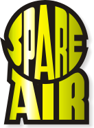 Spare Air Filter (#17) SA020X