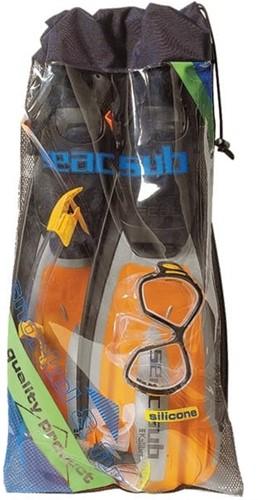Seac Snorkeling Bag 2