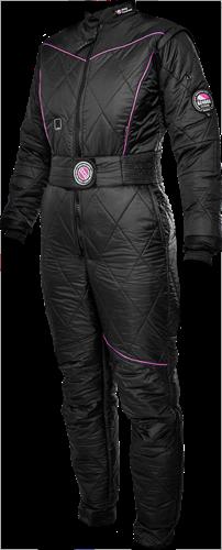 Santi Undersuit Bz400X Ladies First XL