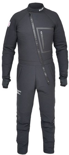 Santi Undersuit Flex 190 Men LS