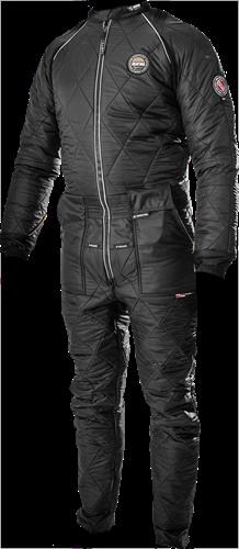 Santi Undersuit Bz 400X Heated Ladies LS