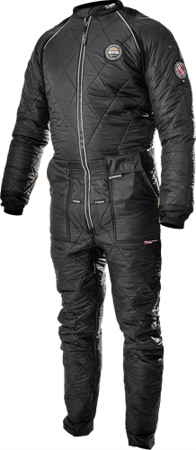 Santi Undersuit Bz 400X Heated Ladies XLS