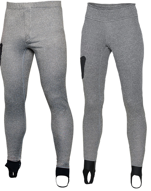 Bare SB System Base Layer Pant