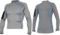 Bare SB System Base Layer Top
