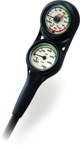 Tusa Sca230T 2D console manometer & dieptemeter