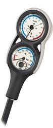 Tusa Sca280 2D console manometer & dieptemeter