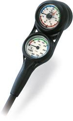 Tusa Sca330T 3D console manometer, dieptemeter & kompas