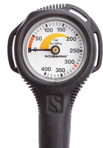 Scubapro Compact Manometer 400 Bar