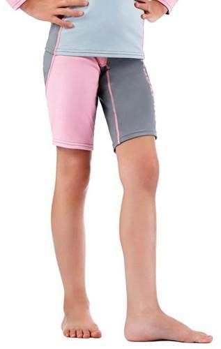 Scubapro Rashguard Wizard Rebel Meisje UPF50 Shorts