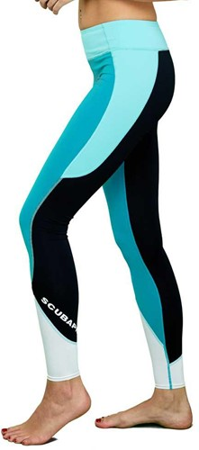 Scubapro Carib Legging Wn Upf80 S