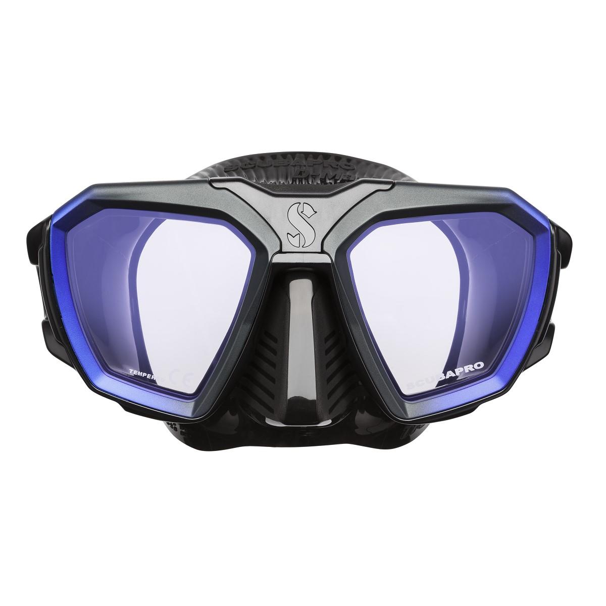 Scubapro D-Mask Duikmasker
