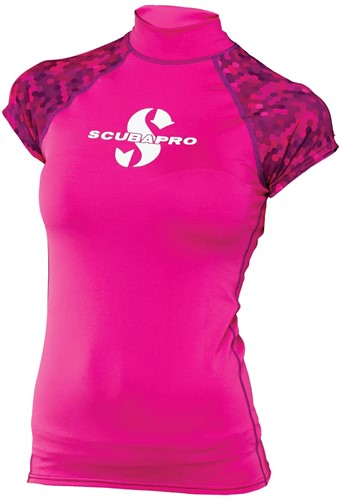 Scubapro Flamingo Rg Cs Wn Upf50 S