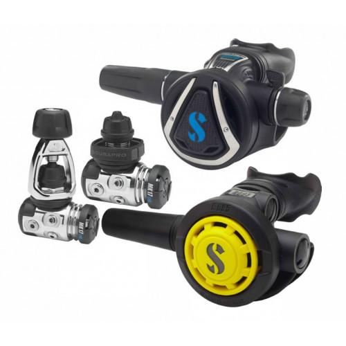 Scubapro Mk17 / C370 / R095 Octopus