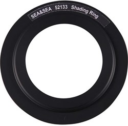 Sea & Sea Shading Ring M40.5 (For A6000)