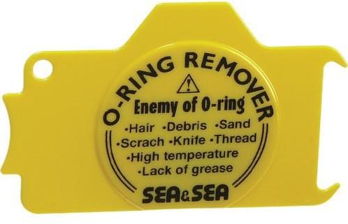 Sea & Sea O-Ring Verwijderaar