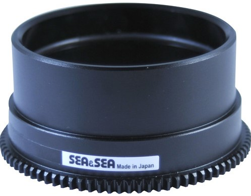 Sea & Sea Zoom Gear For Sony Sel1018
