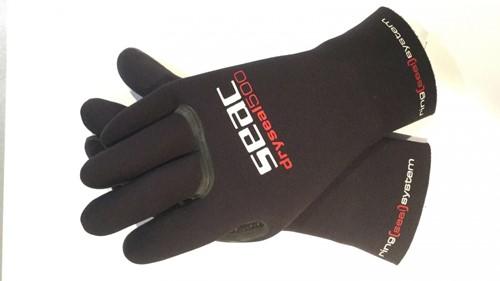 Seac Gloves Dryseal 500 Xxl