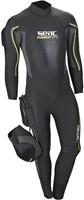 Inruilactie Seac Master Dry Semidry Suit-3