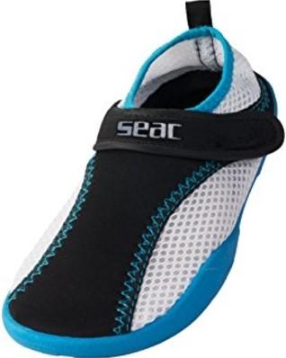 Seac Aquashoes New Rainbow Tr Aquamarine