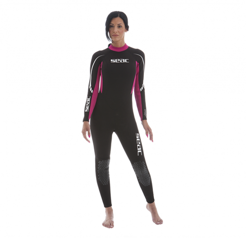Seac Wetsuit Relax Long Lady 2,2 Mm Xl