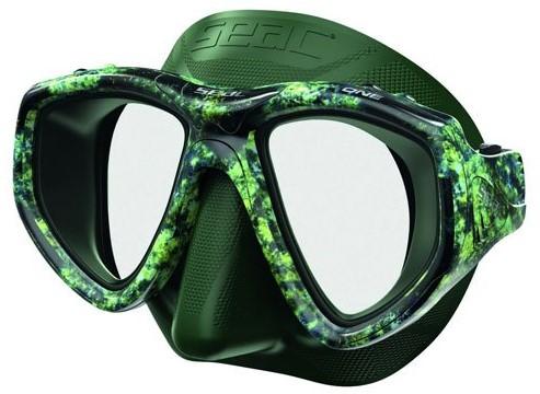 Seac Mask One S/Gr Pirana