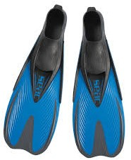 Seac Fins Speed 46/47 Blue