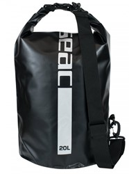 Seac Dry Bag Black
