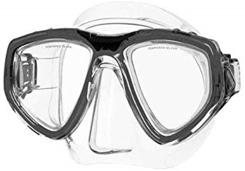 Seac Mask One S/Kl Black