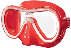 Seac Mask Giglio Silicone color
