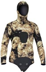 Seac Murena Vest Brown Man 3,5mm