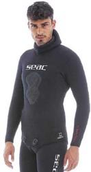 Seac T-Black Vest Man 7mm